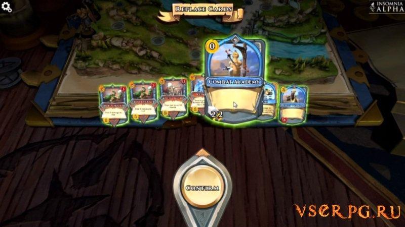 Chronicle: RuneScape Legends screen 3