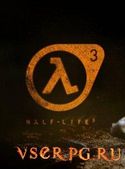 Постер игры Half-Life 3