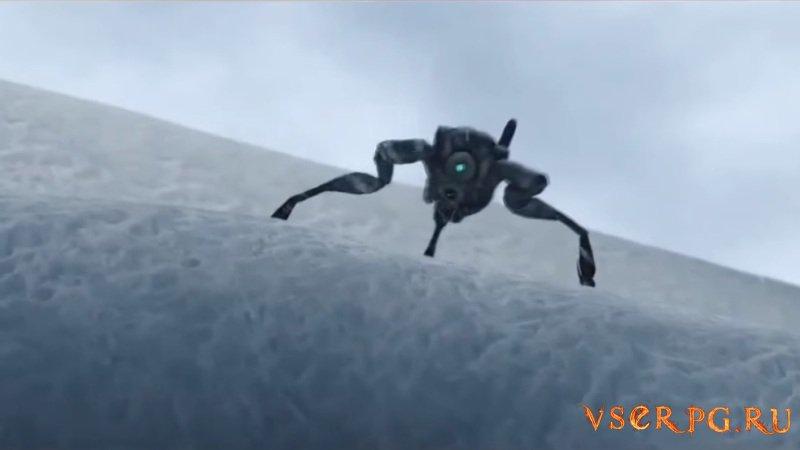 Half-Life 3 screen 3