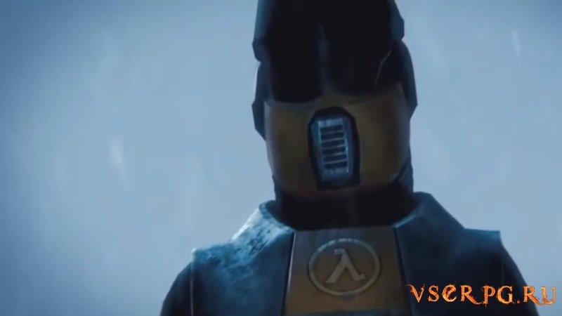 Half-Life 3 screen 1