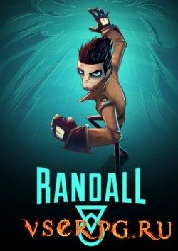 Постер игры Randall