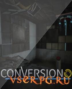 Постер игры Conversion