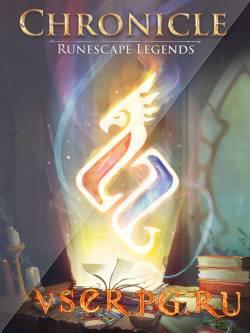 Постер игры Chronicle: RuneScape Legends