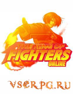 Постер игры The King of Fighters Online