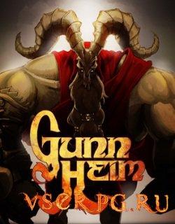 Постер игры Gunnheim