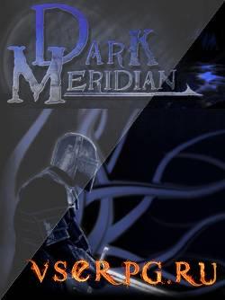 Постер игры Dark Meridian