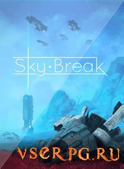Постер игры Sky Break