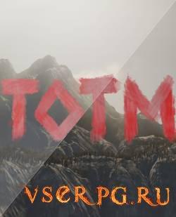 Постер игры TOTM