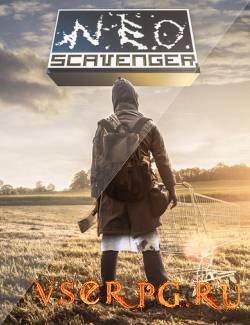 Постер игры NEO Scavenger