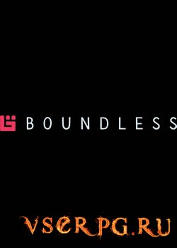 Постер игры Boundless