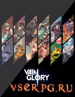 Постер игры Vainglory