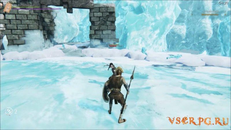 Skara: The Blade Remains screen 2