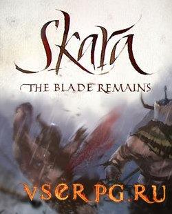 Постер игры Skara: The Blade Remains