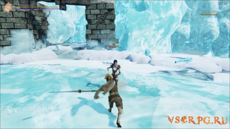 Skara: The Blade Remains screen 3