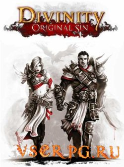 Постер игры Divinity Original Sin: The Bear and the Burgar