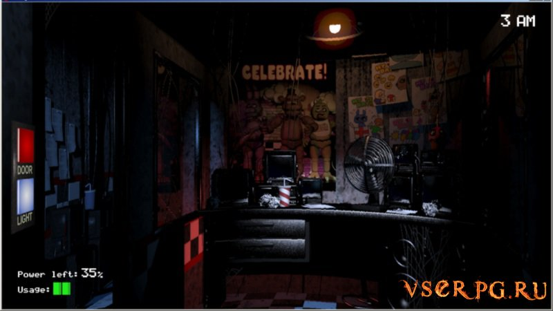 Five Nights at Freddy's 1 screen 3