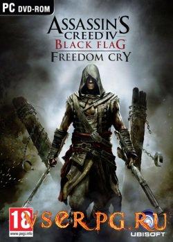 Постер игры Assassin's Creed 4: Black Freedom Cry