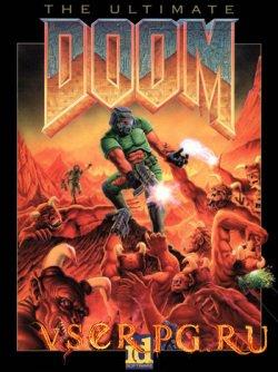 Постер игры Doom 1