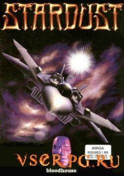Постер игры Stardust