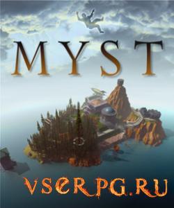 Постер игры Myst