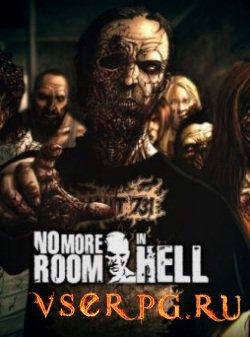 Постер игры No More Room in Hell