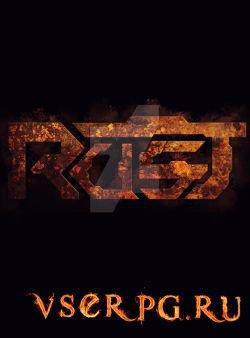 Постер игры Rust