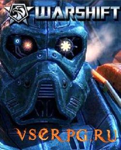 Постер игры WARSHIFT