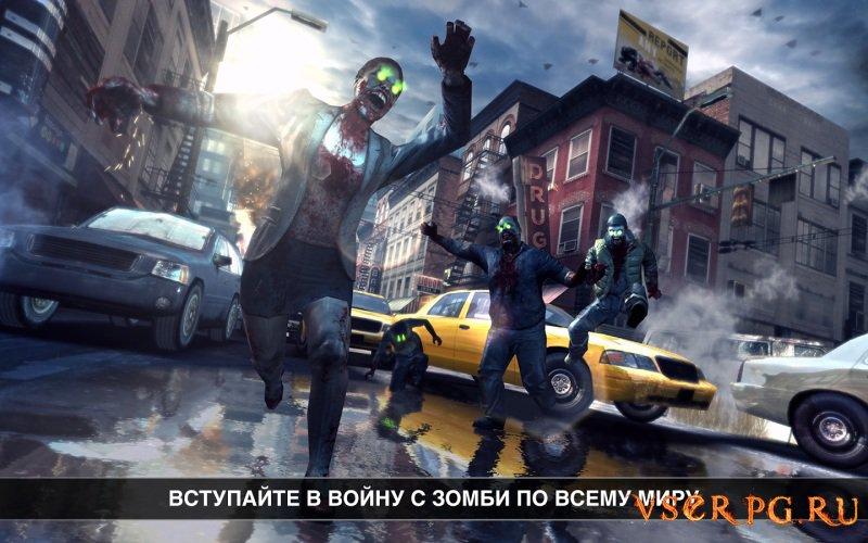 Dead Trigger 2 screen 1