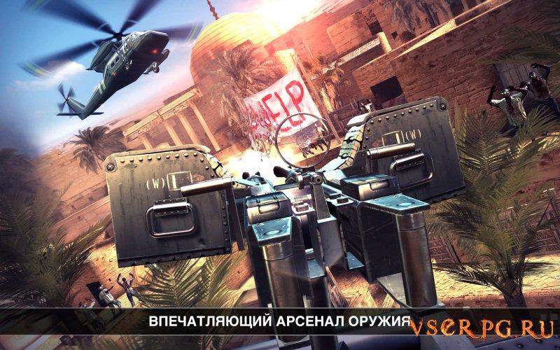 Dead Trigger 2 screen 2