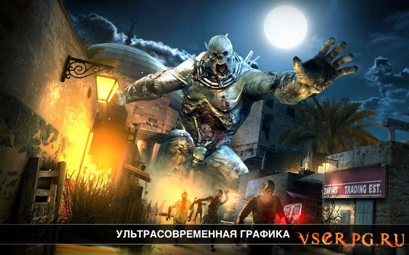 Dead Trigger 2 screen 3