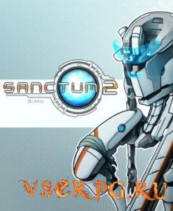 Постер игры Sanctum 2