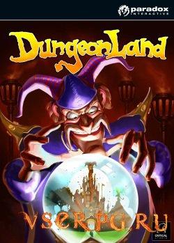 Постер Dungeonland