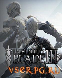 Постер Infinity Blade 3