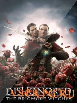 Постер игры Dishonored: The Brigmore Witches