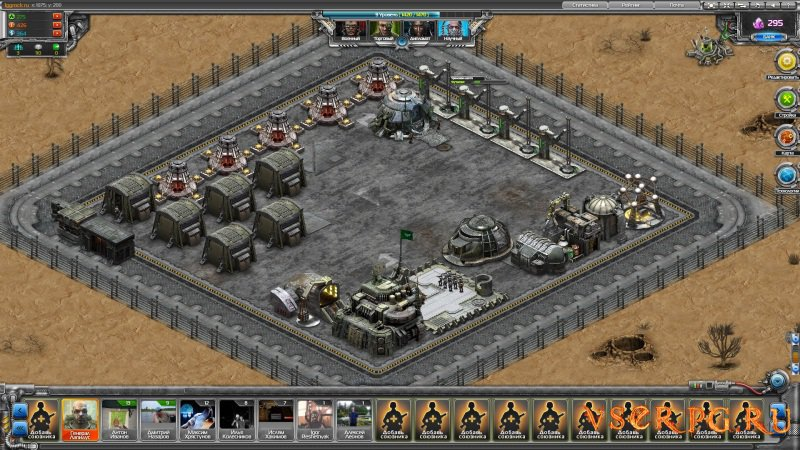 Правила Войны: Ядерная Стратегия screen 2