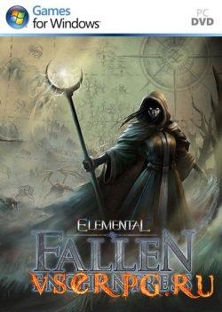 Постер игры Fallen Enchantress
