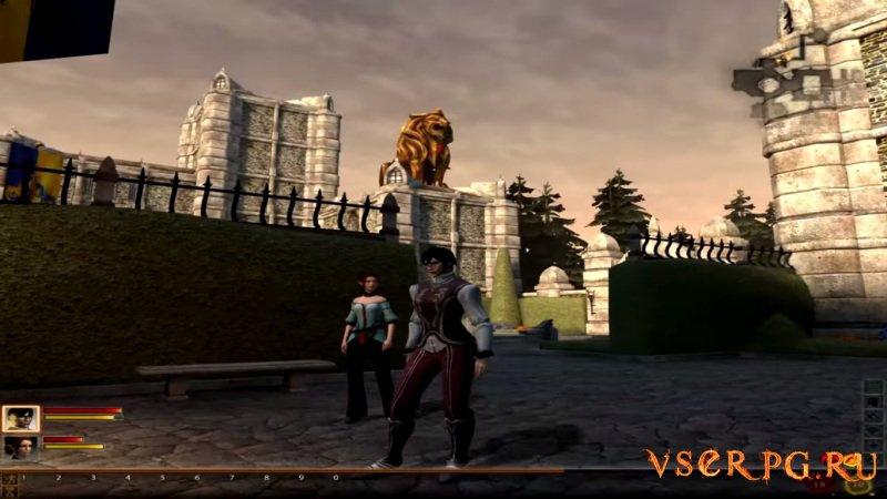 Dragon Age 2: Клеймо убийцы screen 2