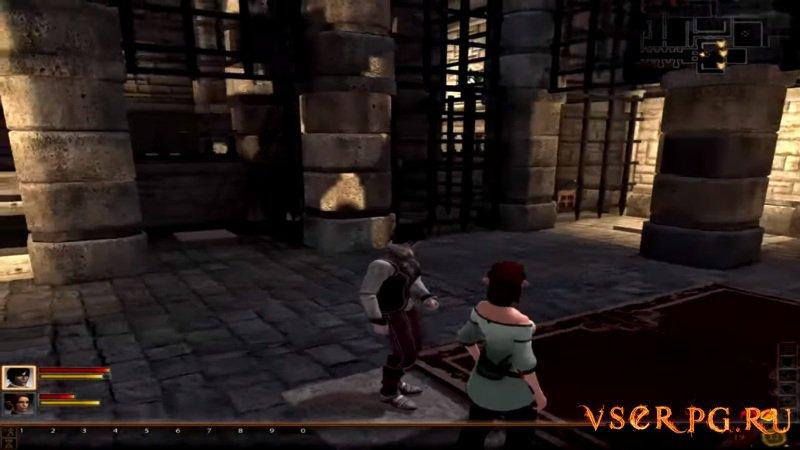 Dragon Age 2: Клеймо убийцы screen 3