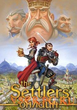 Постер игры The Settlers Online