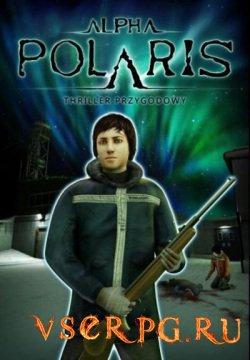 Постер игры Alpha Polaris
