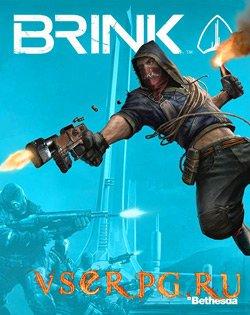 Постер игры Brink