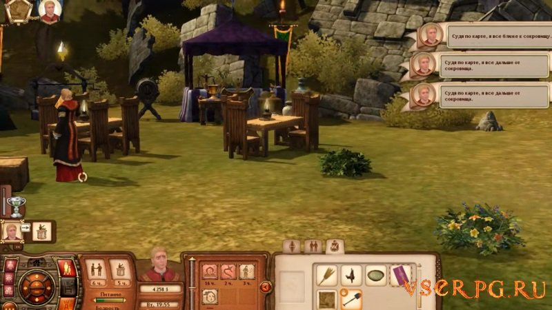 The Sims Medieval screen 1
