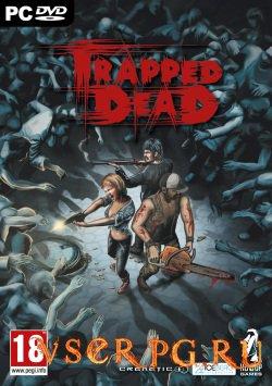 Постер Trapped Dead