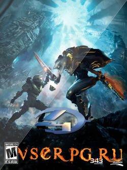Постер Halo 4