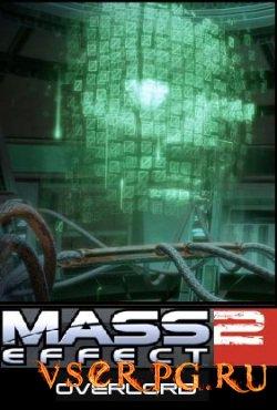 Постер игры Mass Effect 2: Overlord