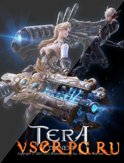 Постер TERA The Next