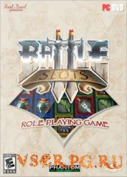 Постер игры Battle Slots