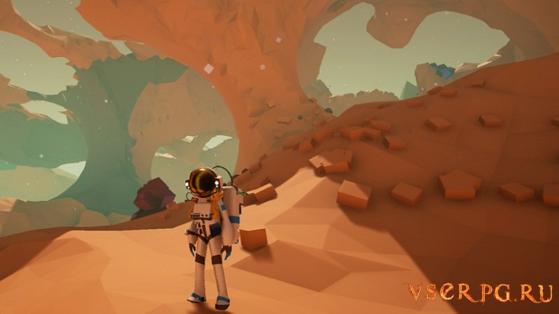 ASTRONEER screen 1
