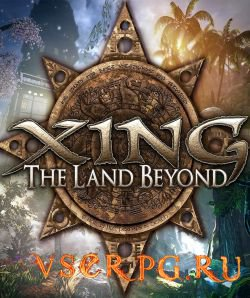 Постер игры Xing: The Land Beyond