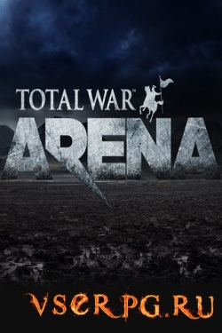 Постер игры Total War: Arena
